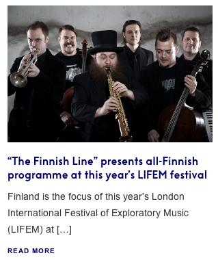 130625 Music Finland 2