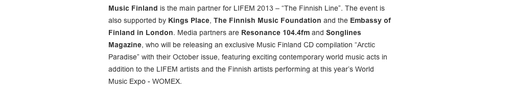 130625 Music Finland 5