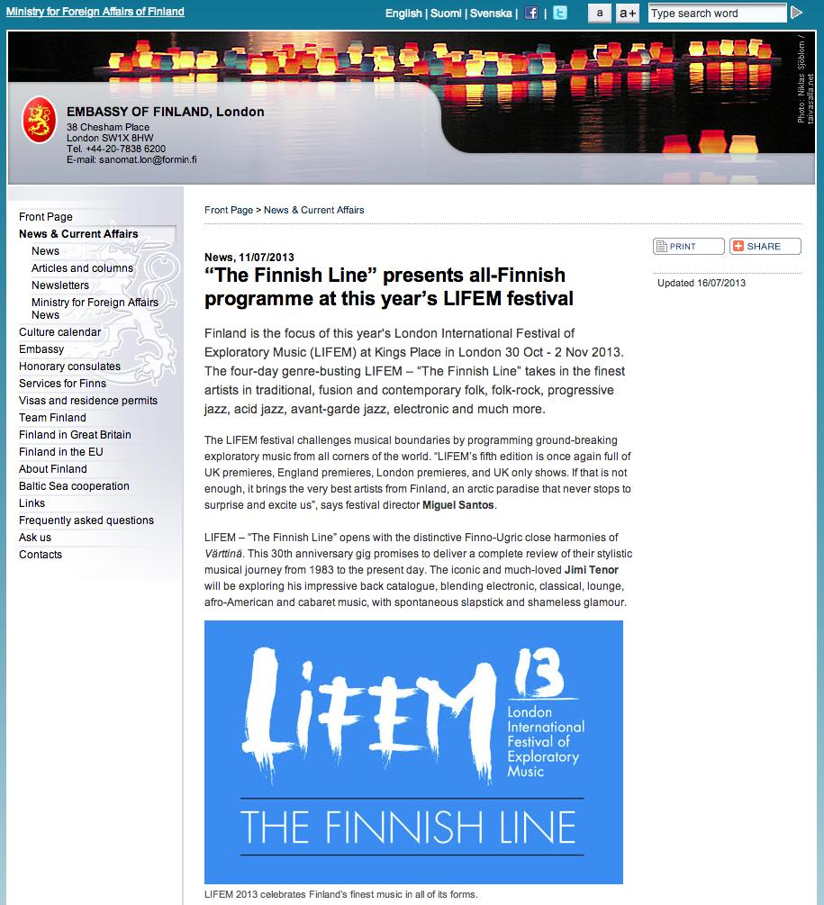 130722 LIFEM on Embassy of Finland 1