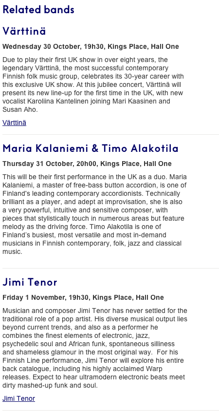 130722 Music Finland 3