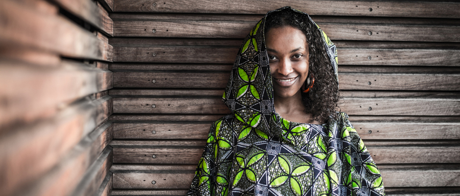 Amira Kheir (Sudan)