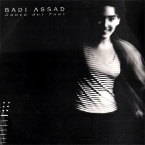 """""""Dança dos Tons"""" (LP, Crescente Produções, 1989)"""