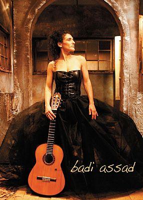 Badi Assad - DVD