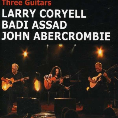 Badi Assad - Paris DVD