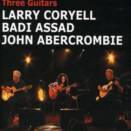 Badi Assad - Paris DVD