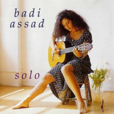Badi Assad - Solo
