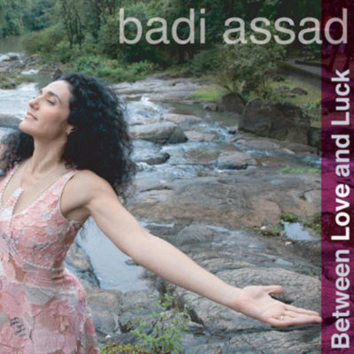 Badi - Between