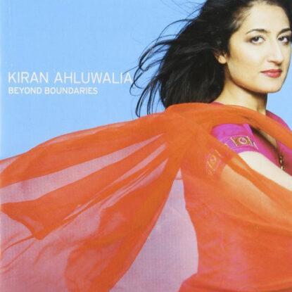 Kiran - Beyond