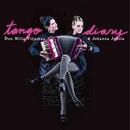 Duo Milla Viljamaa & Johanna Juhola- Tango Diary