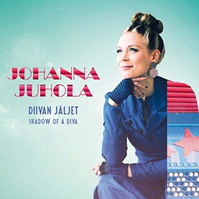 Johanna Juhola- Diivan jäljet - Shadow of a Diva