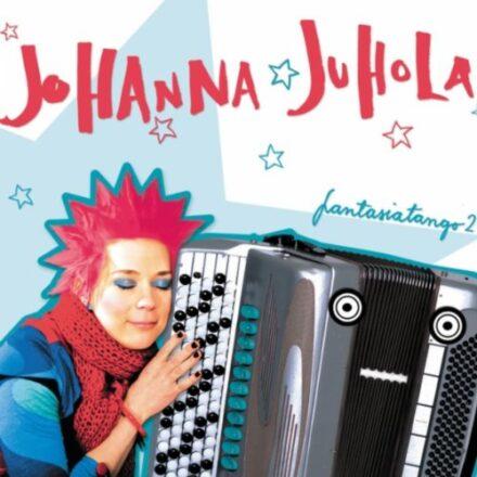Johanna Juhola- Fantasiatango 2