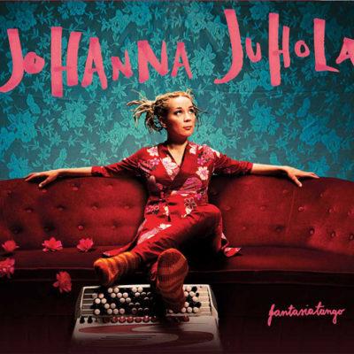 Johanna Juhola- Fantasiatango