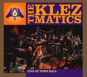 "2011- ""Live at Town Hall"" (Klezmatics Disc)"