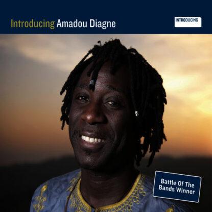Amadou 500x500