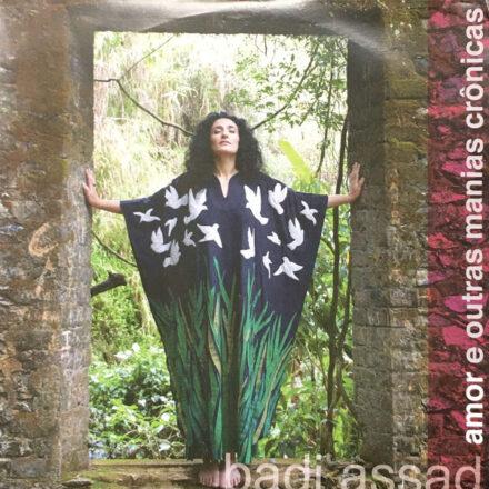 Badi Assad - Amor