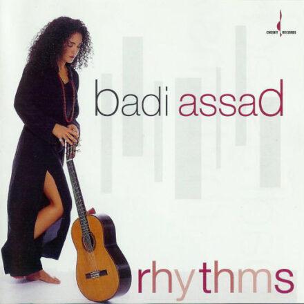 Badi Assad - Chesky Records – JD137