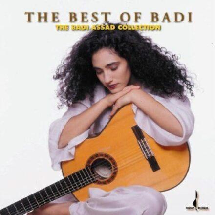 Badi Assad - The Best Of Badi