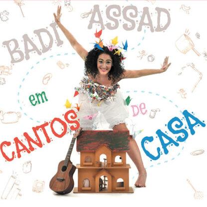 Badi - Cantos De Casa