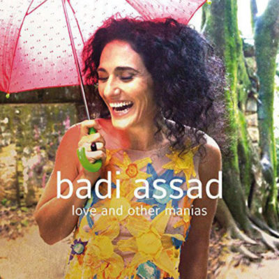 Badi - Love And Other Manias