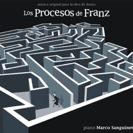 Marco - El Processo