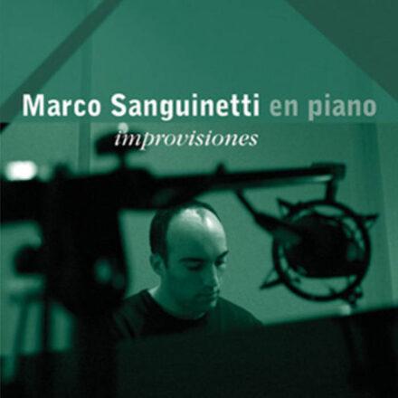 Marco - Improvisiones