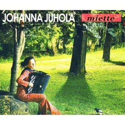 Johanna Juhola- Miette