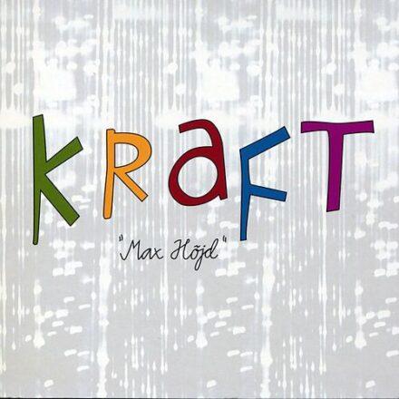 KRAFT- Max höjd