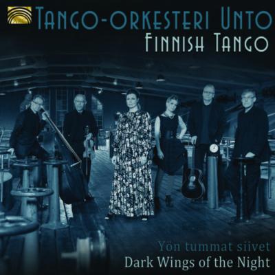 Tango-orkesteri Unto- Yön tummat siivet